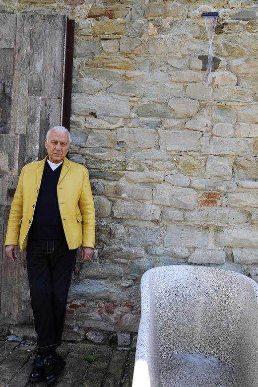Roberto Baciocchi, le magnifique