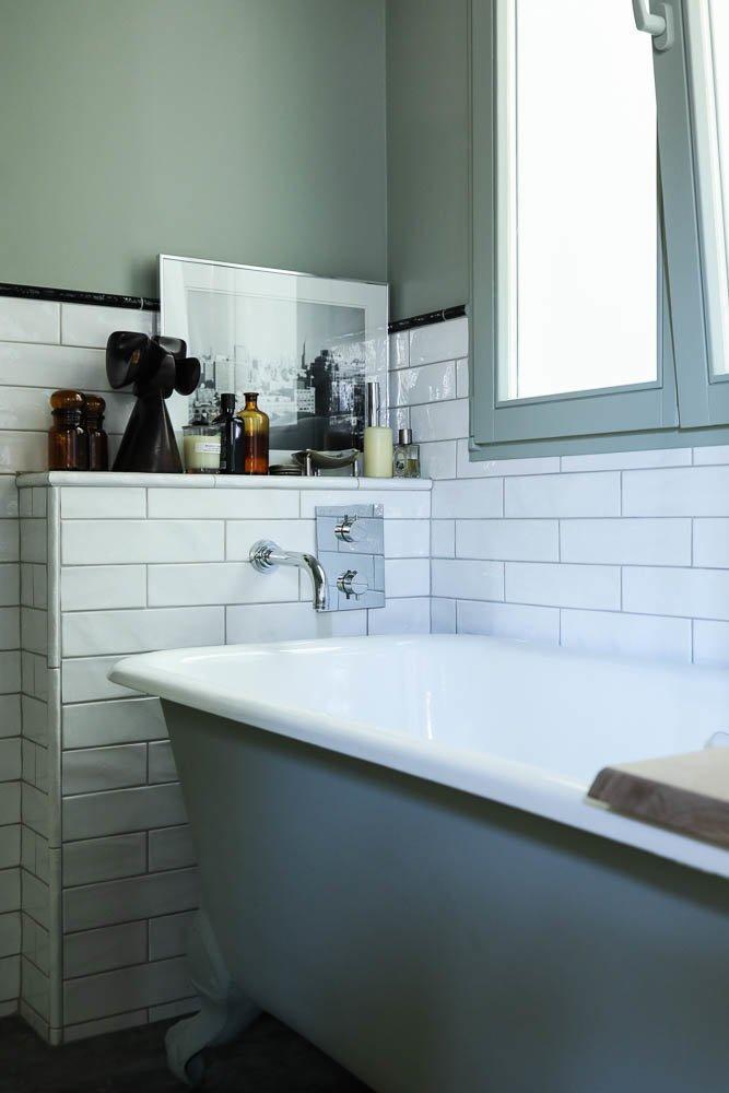 Salle de bain Appartement Yvan Martinet