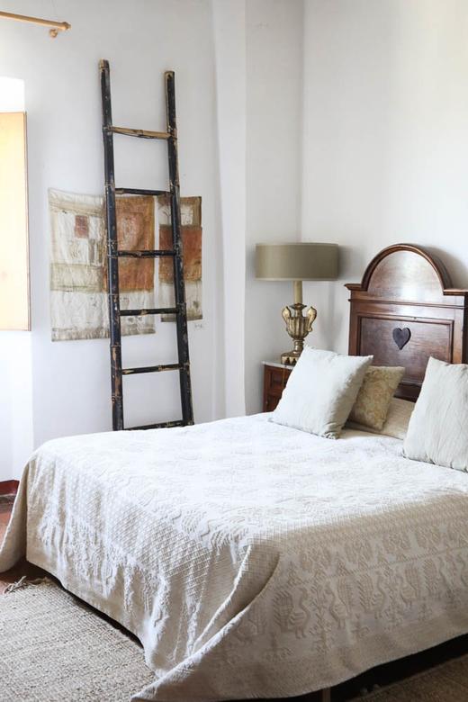Chambre Ebbio Toscane