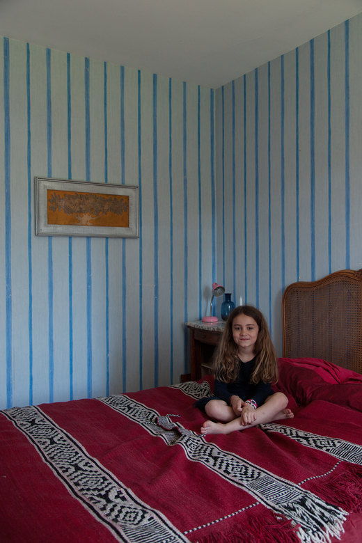Chambre Enfant Pablo Saavedra de Decker