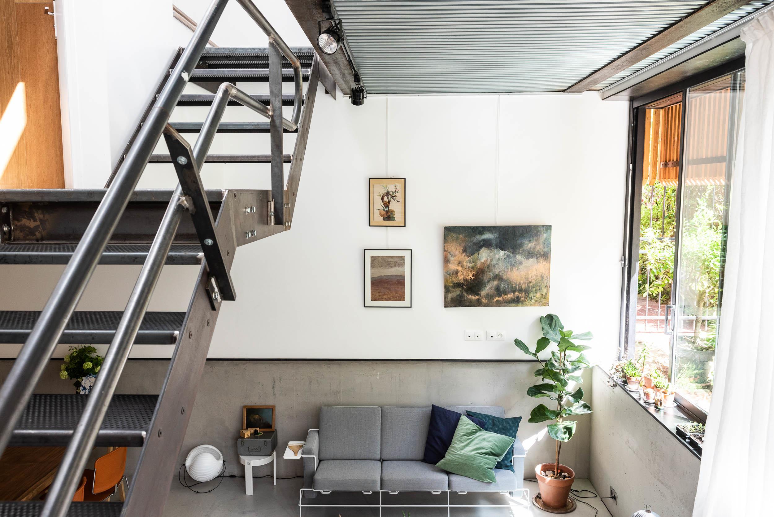 Salon – Pia Leweller