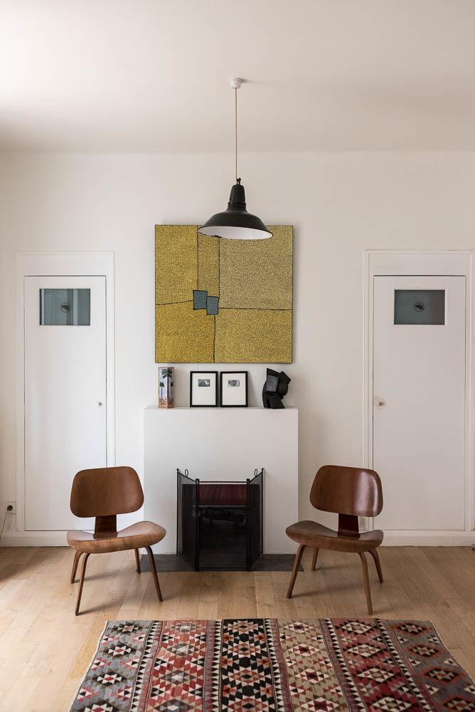 Salon – Wilo et Grove