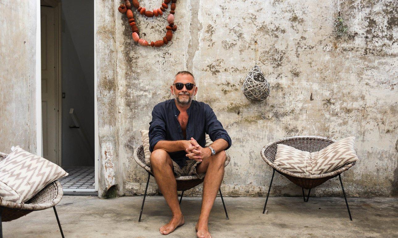 Luciano Giorgi, Italian Simplicity
