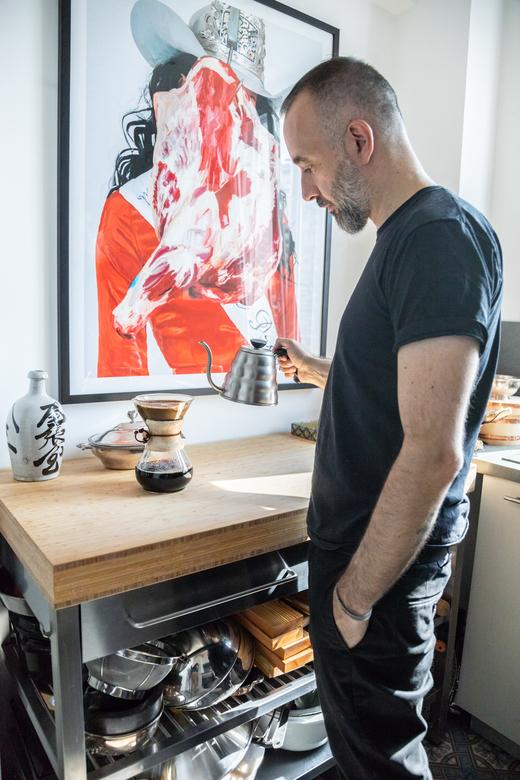 Jean-Michel Roccuzzo<br> In Praise of Precision