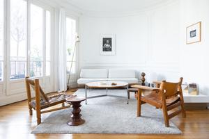 Salon – Jean Michel Roccuzzo