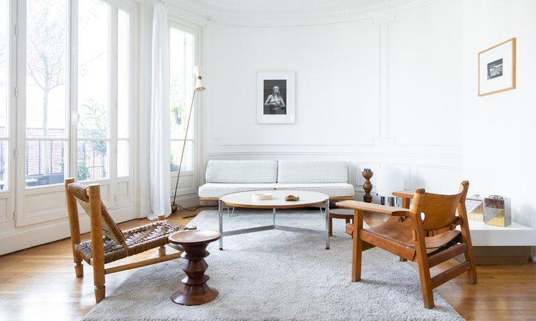Salon Artiste Paris Jean Michel Roccuzzo
