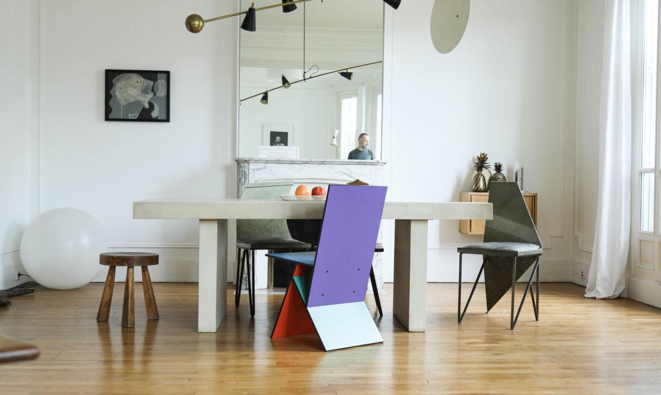 Chouquettes – Épisode 33 : <br> À chacun sa pièce vintage IKEA !