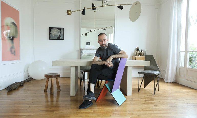 Jean-Michel Roccuzzo, éloge de la justesse