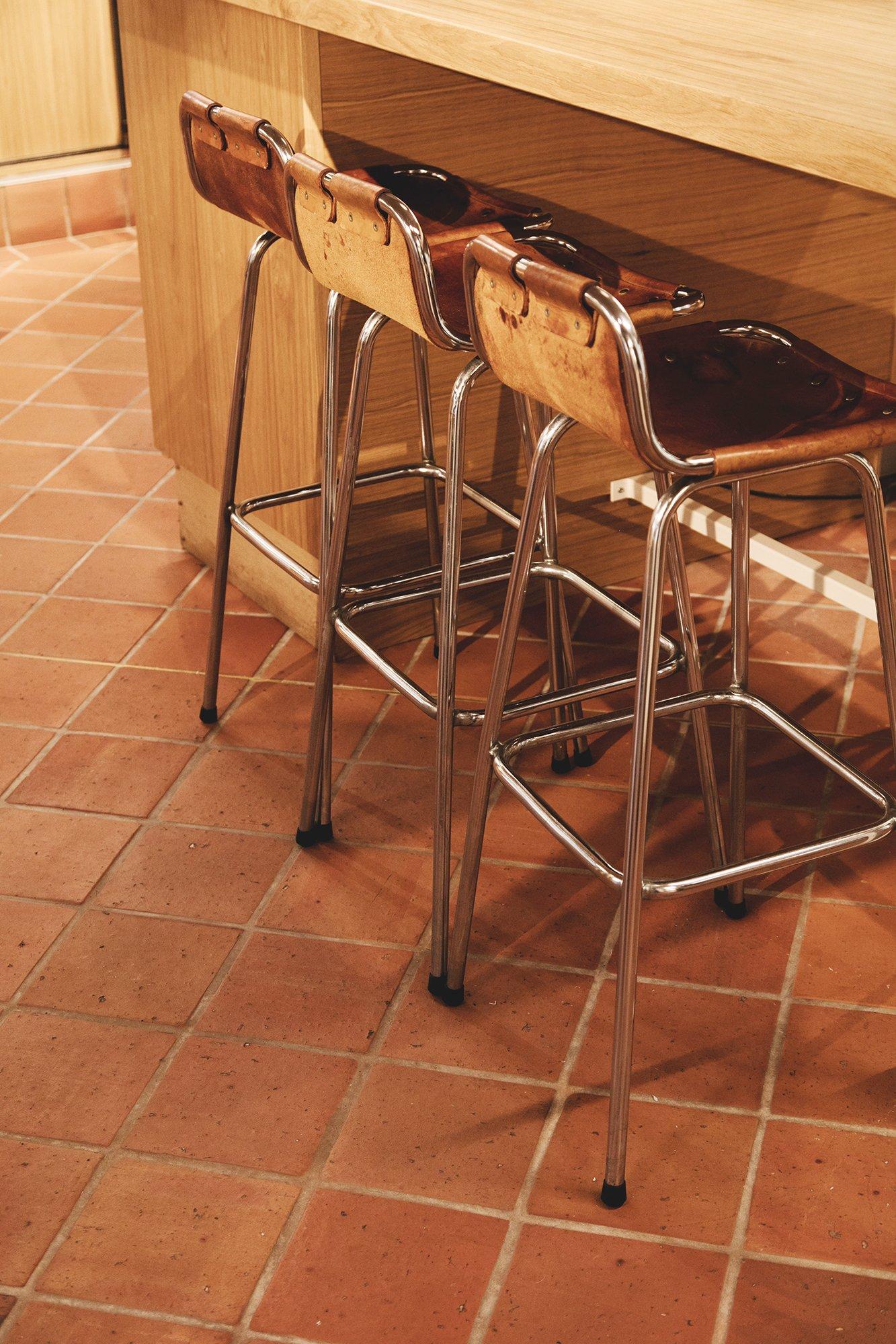 Salle restaurant Maison Plisson 2 Marché Saint-Honoré