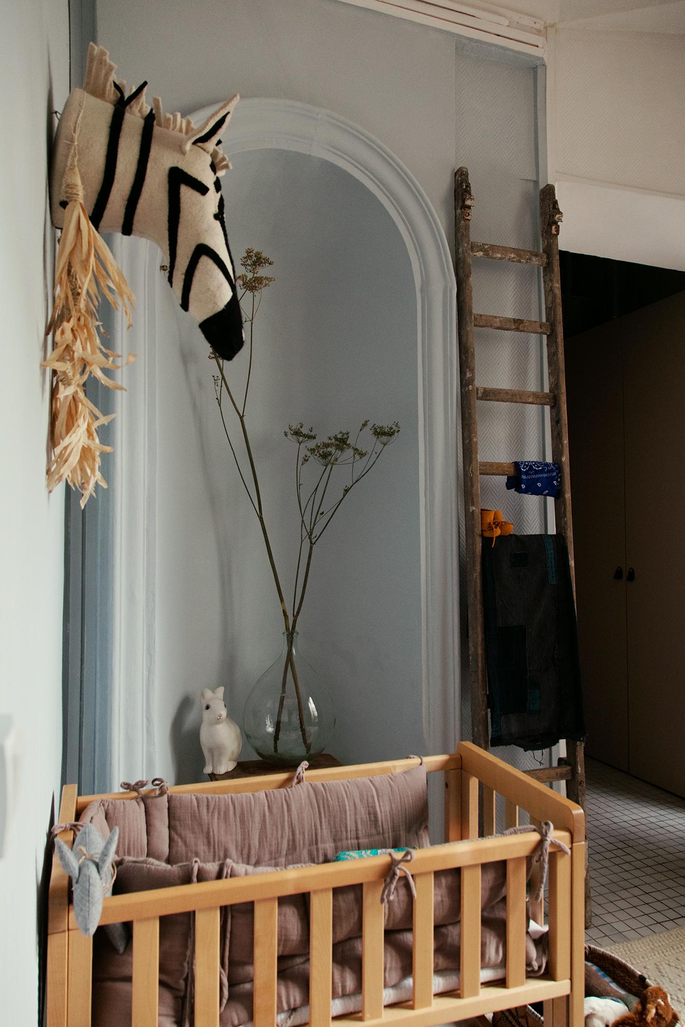 Chambre enfant – Valentine Gauthier