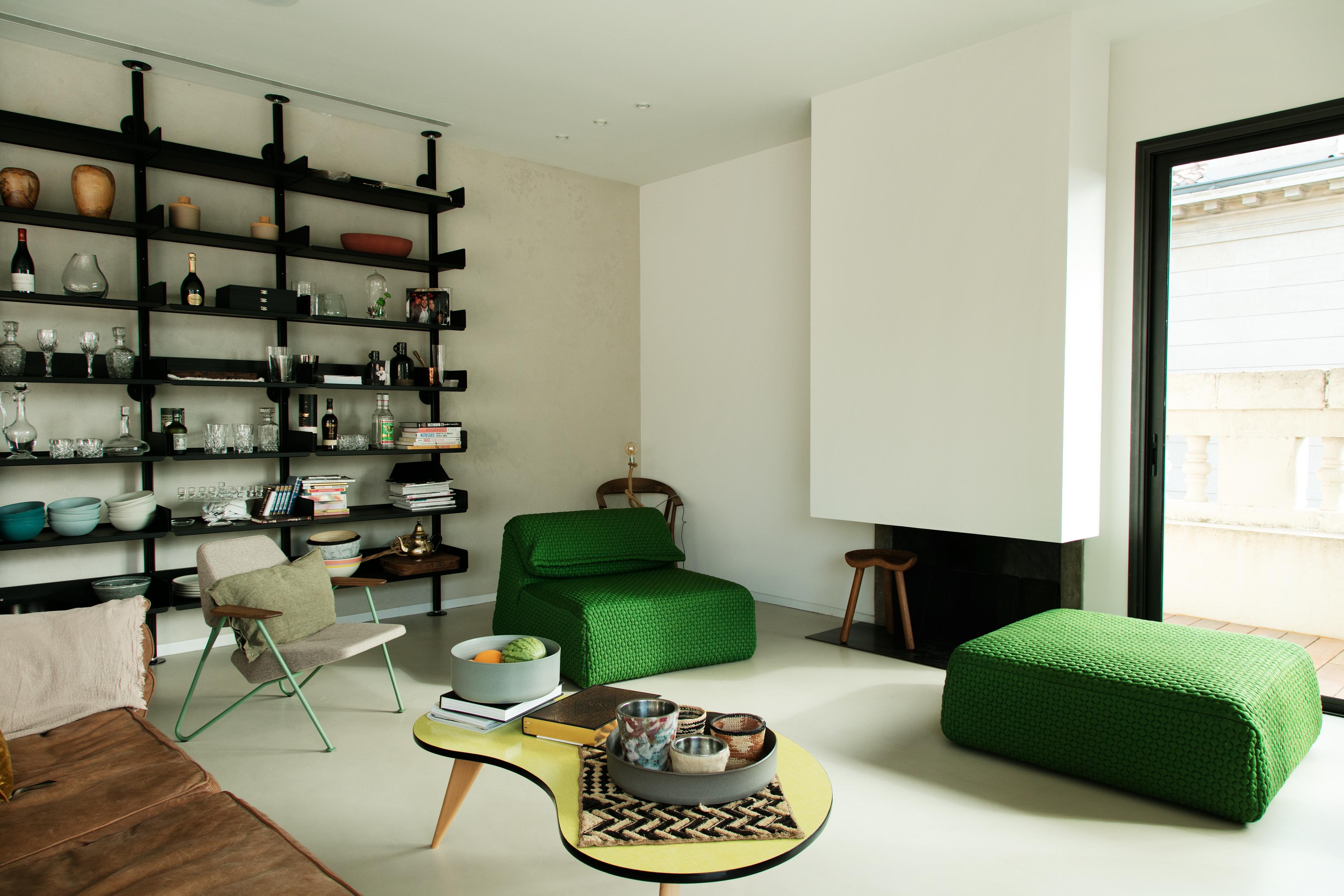 Salon – Michael Azoulay