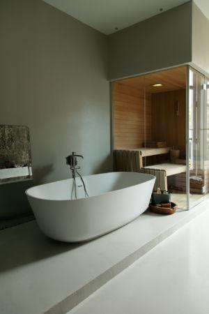 Salle de bain – Michael Azoulay
