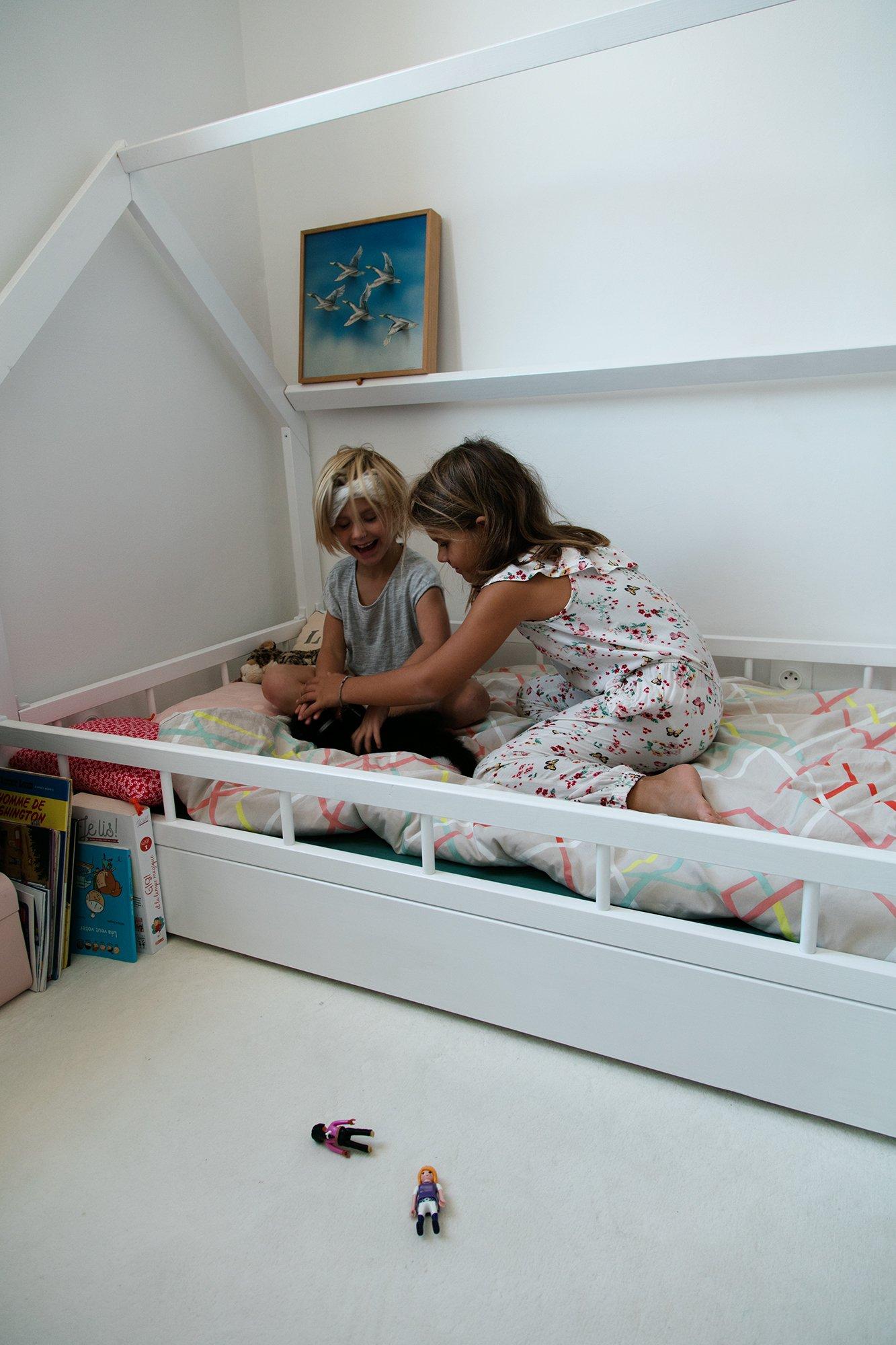 Chambre d'enfant Maison Marseille Amandine et Sébastien Coquerel