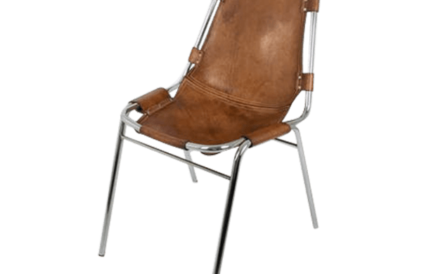 Les Arcs Chair – Charlotte Perriand