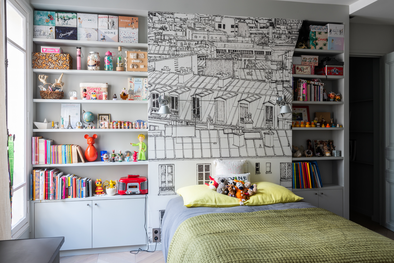 Chambre d enfant – Florence Elkouby
