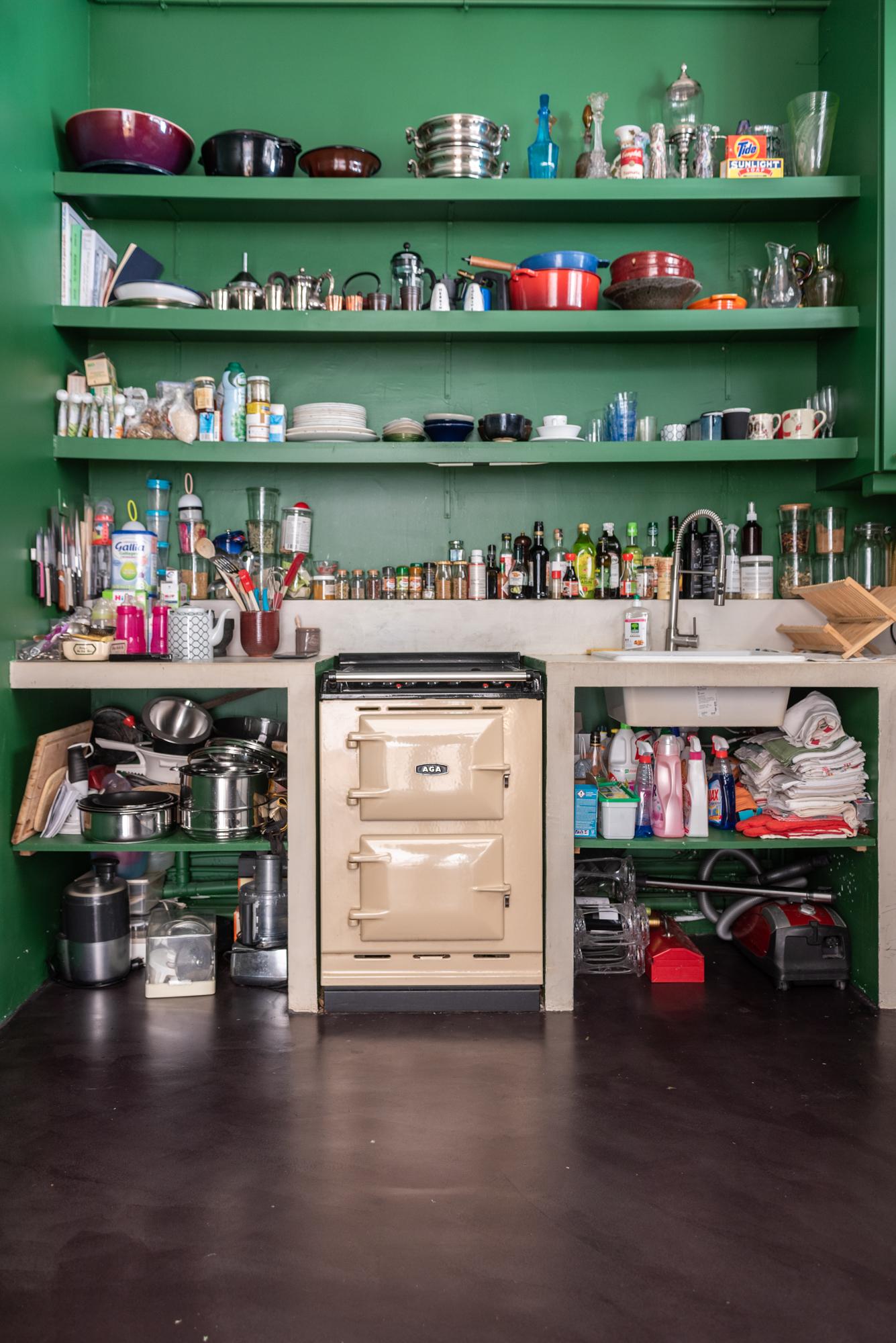 Cuisine – Constance Clement