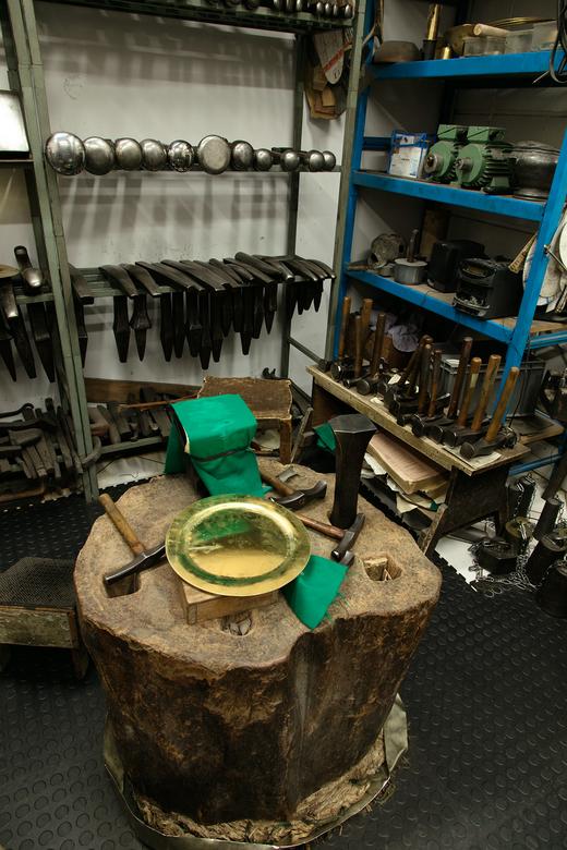 Atelier Pantin Maison Orfèvre Puiforcat