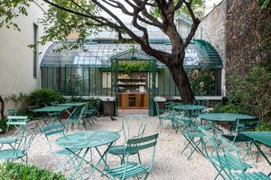 Jardin – Rose Bakery