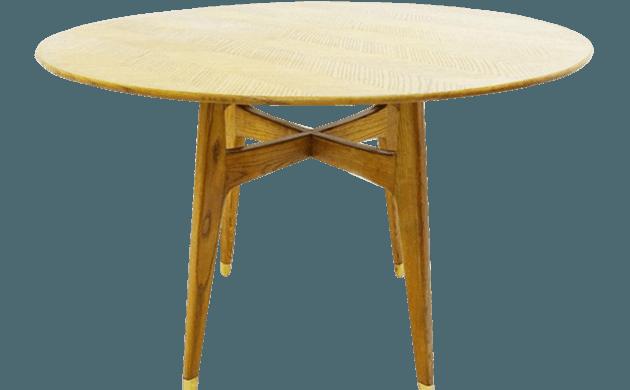 Table ronde Gio Ponti