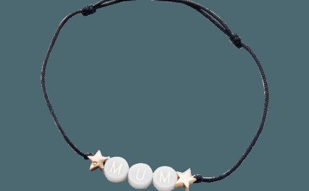 Bracelet Mum Bbuble