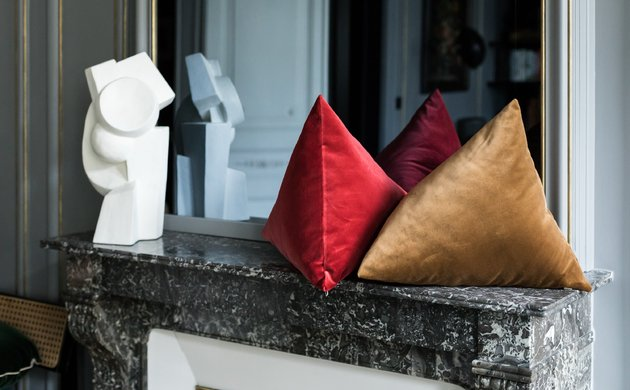 Divino Cushions