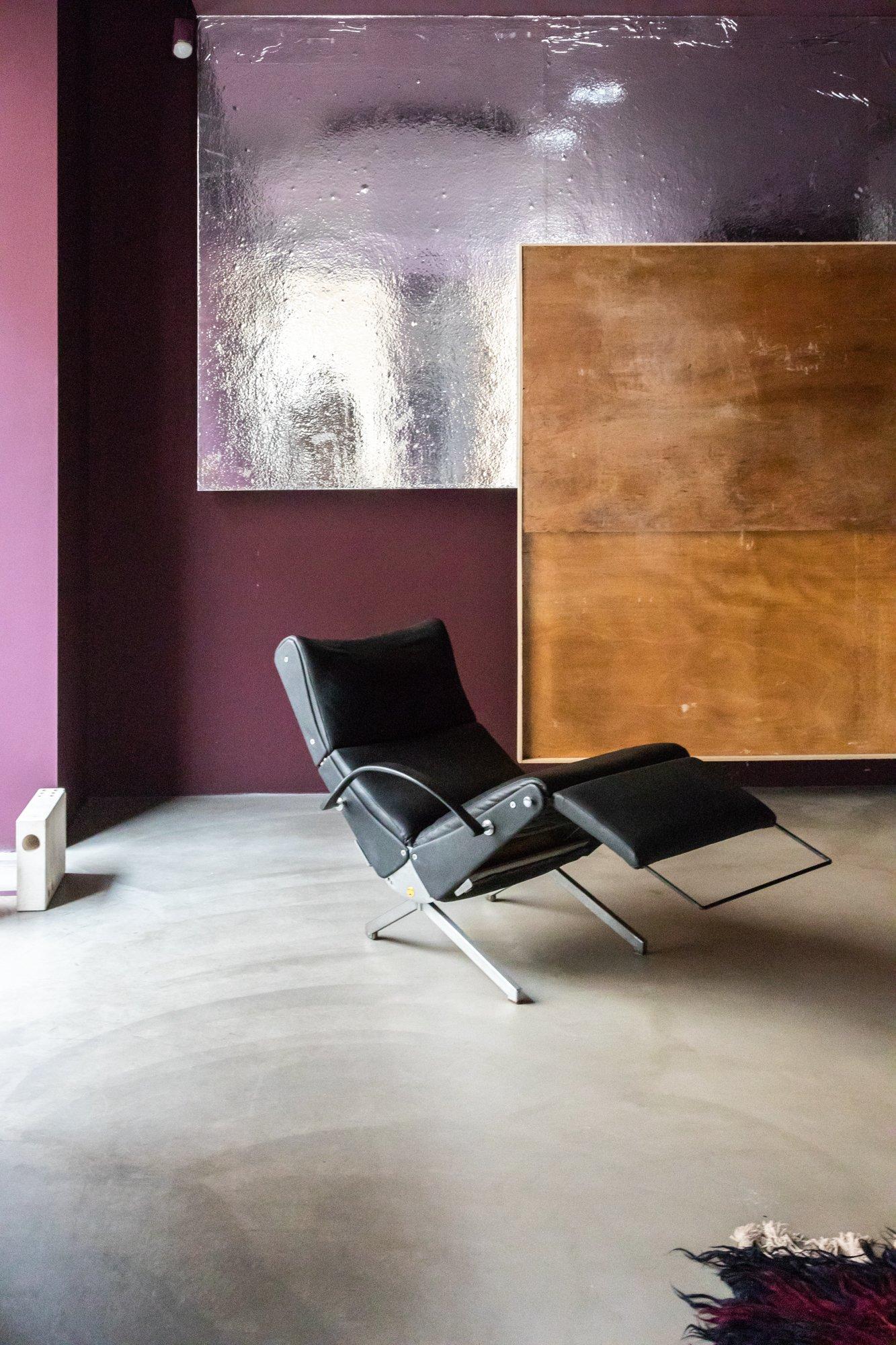 Galerie Daniele Daminelli Treviglio Italie