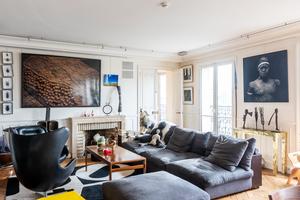 Salon – Elisabeth Boucher et Philippe Feinsilber