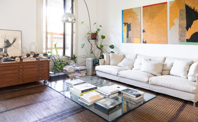 Adopt the Milanese Style
