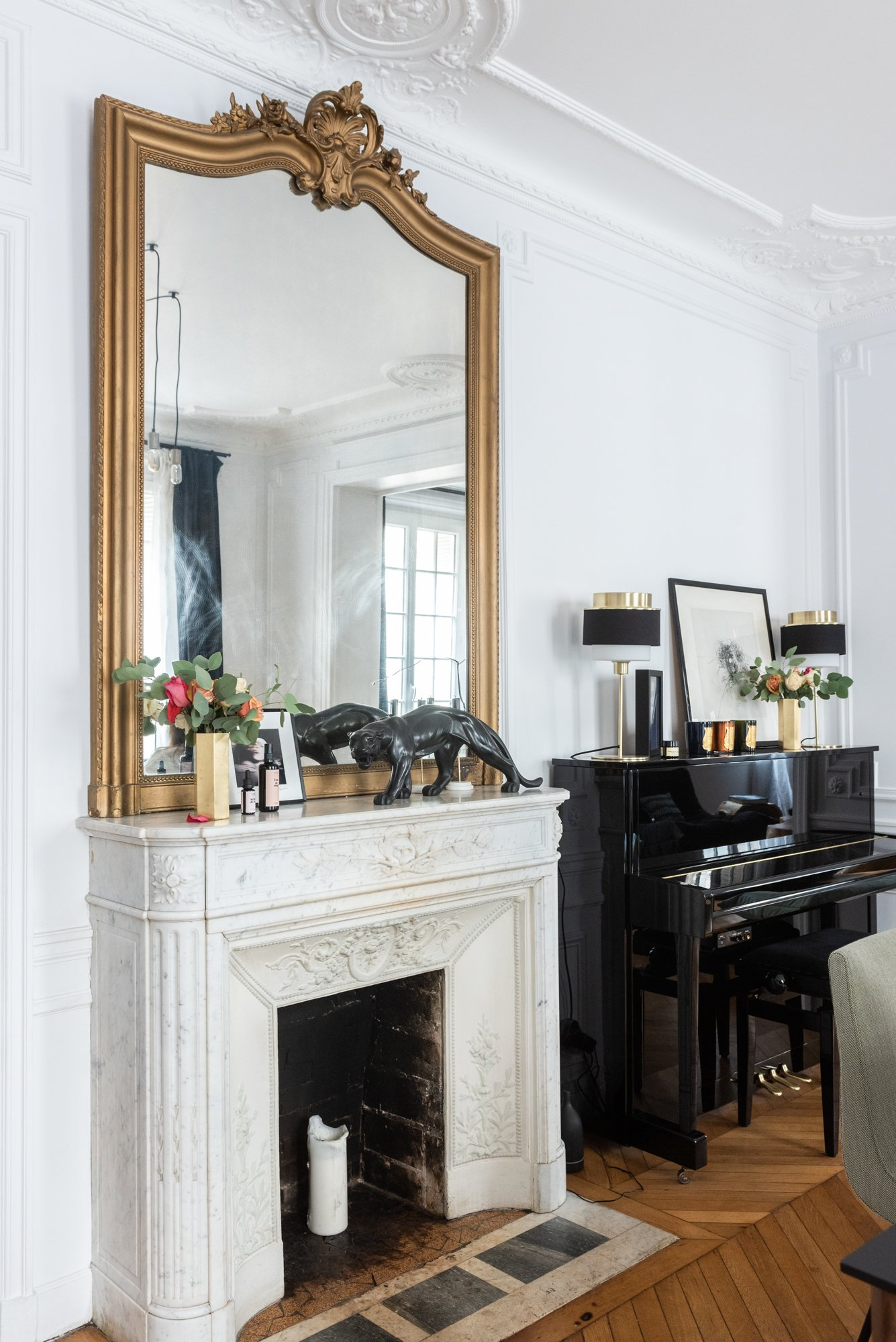 Salon Celine Julien Fondatrice Ma Thérapie Maison Paris