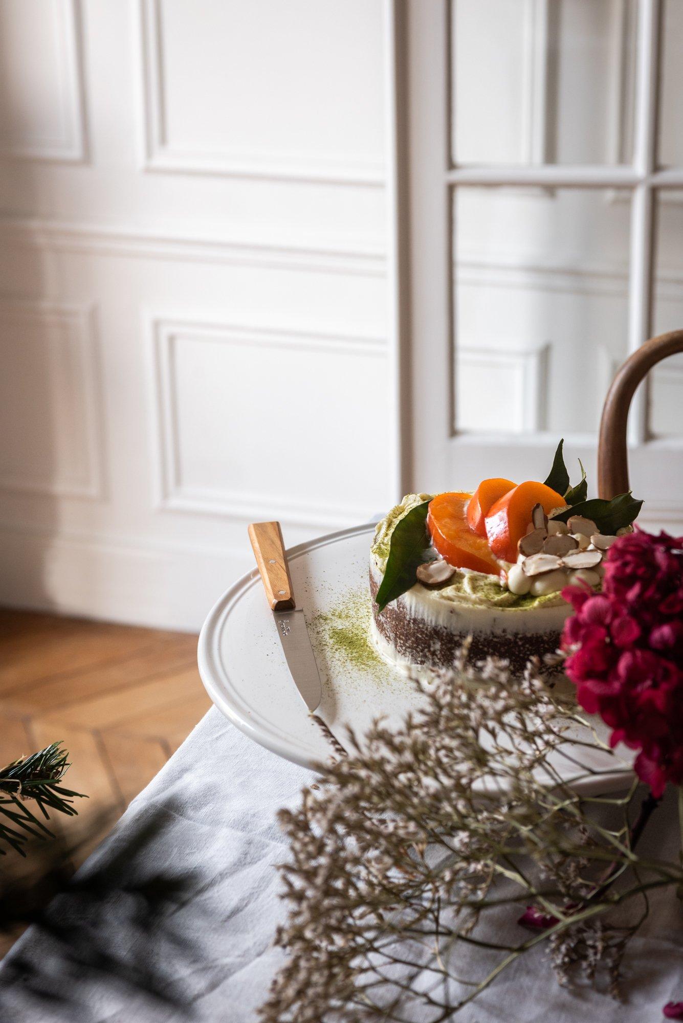 Table Salle à manger Jennifer Hart-Smith
