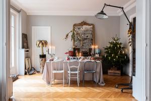 Salle a manger – Heloise Brion