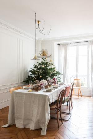 Salle a manger – Jennifer Hart-Smith