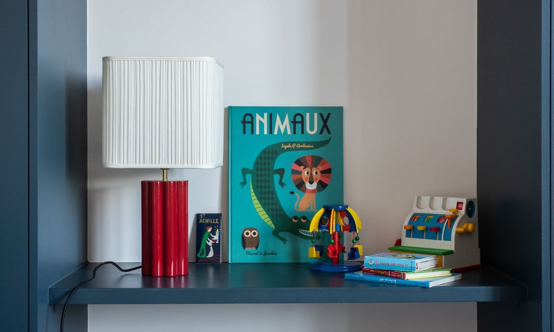 Notre Gioia Family The Lampe Nouvelle Socialite CréationLa IvY76bfgy