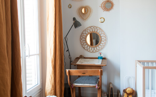 5 children's desk corners that make us want to <br>settle in for the new school year