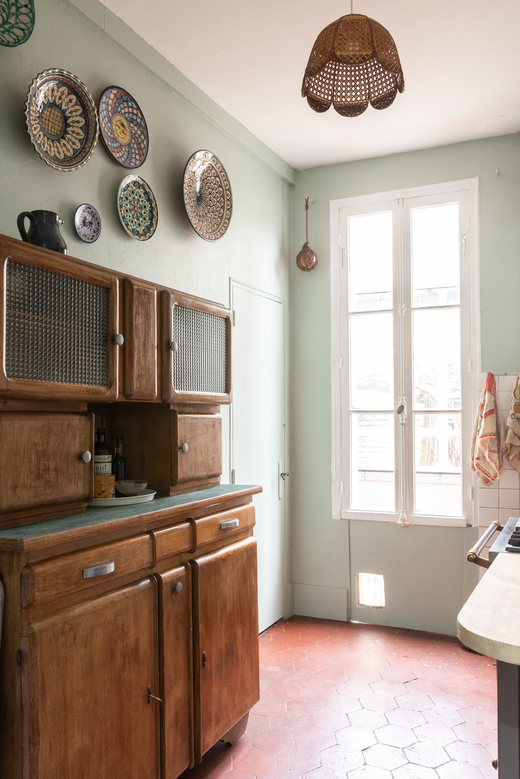 Cuisine Appartement Saint-Denis Fondateur Where Is The Cool Magazine Laurent Laporte