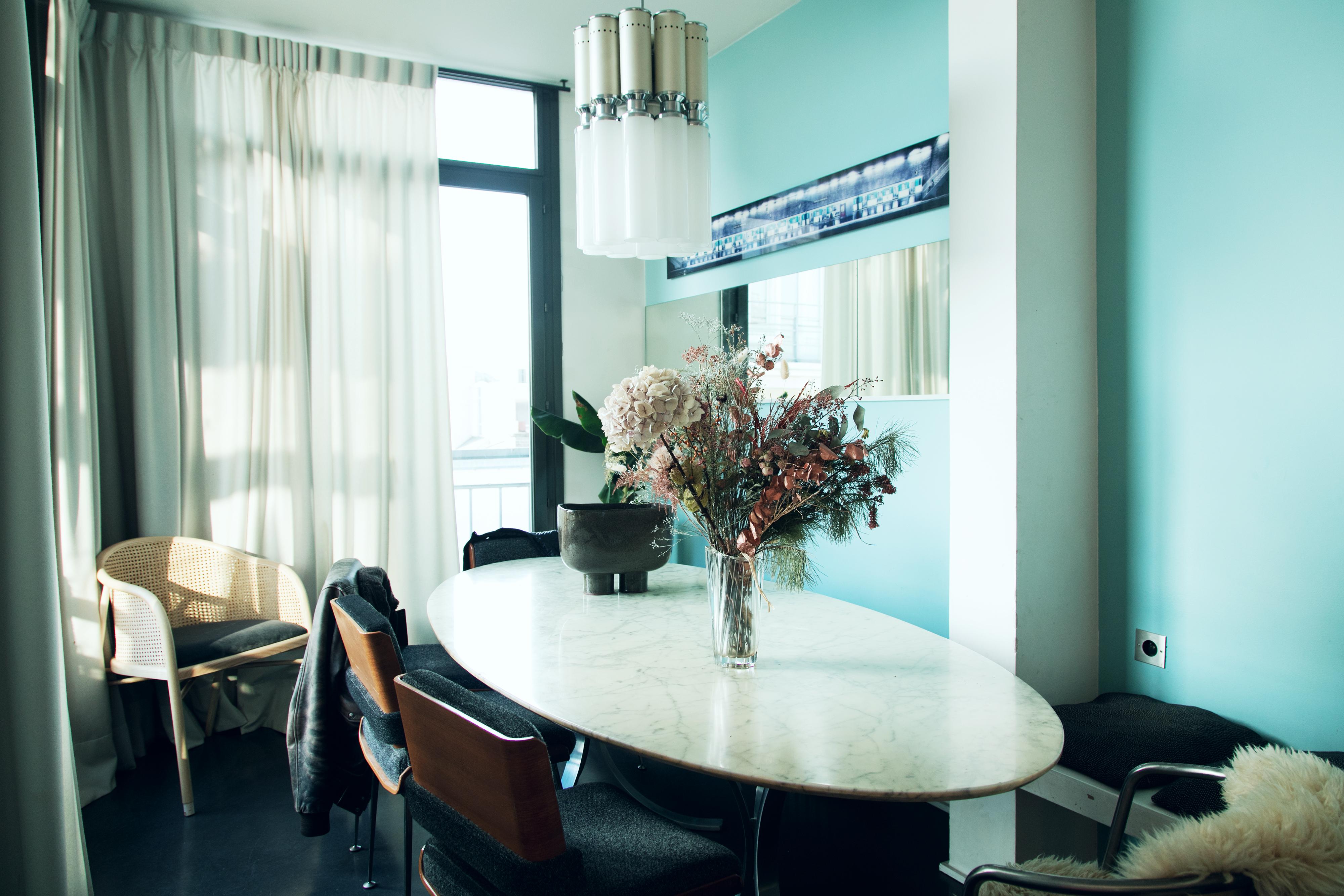 Salle a manger – Constance Gennari