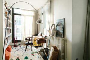 Bureau – Constance Gennari