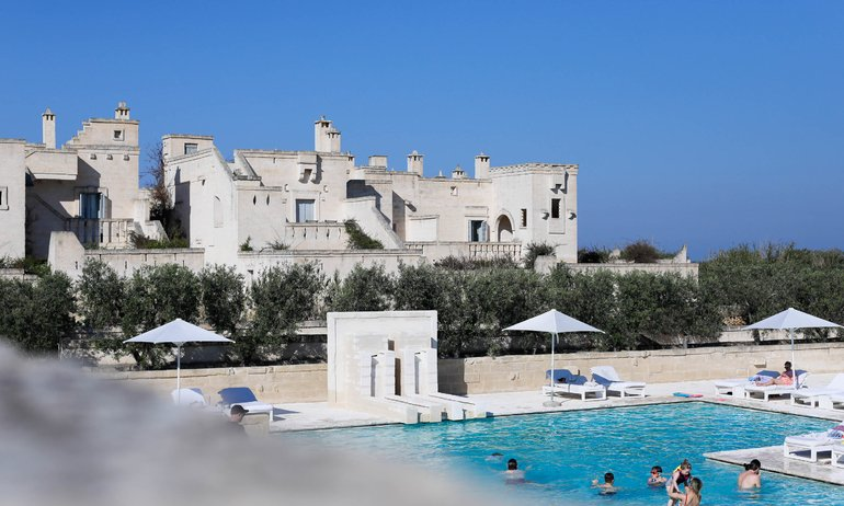 Borgo Egnazia, Pouilles At Its Best