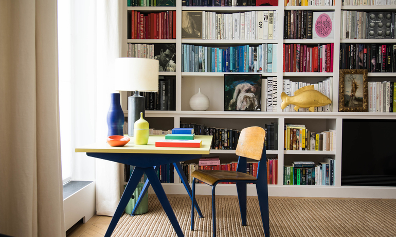 5 Ways to Tidy up and Decorate <br>your Home at the Same Time