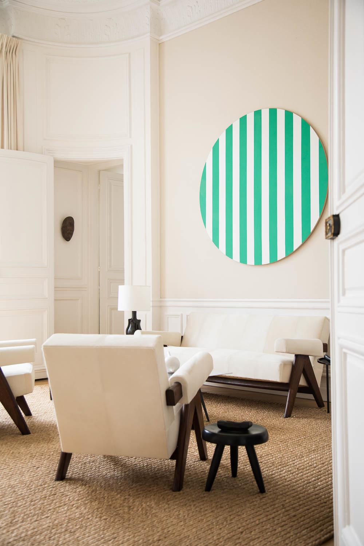 Salon – Emmanuel de Bayser