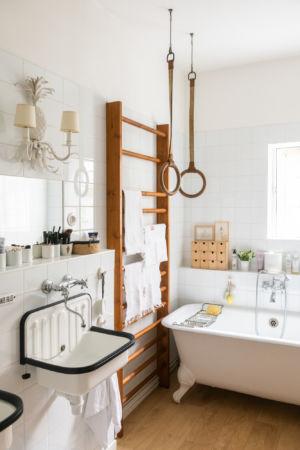 Salle de bain – Fabienne Nomine et Pascal Bisson