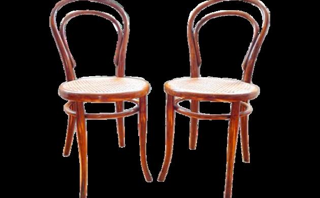 Chaises No.14 Thonet