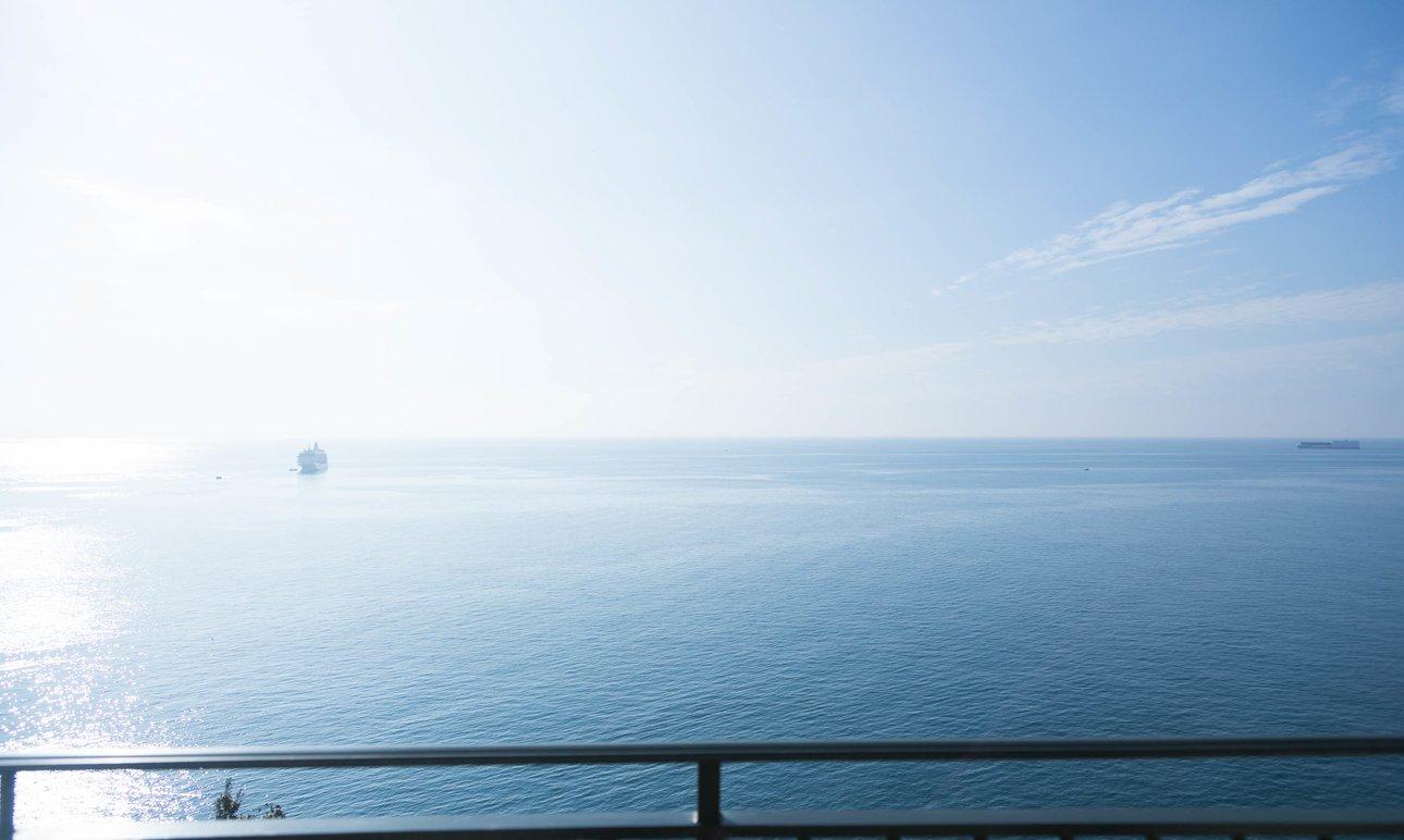 Santa Caterina, Jewel of <br> the Amalfi Province