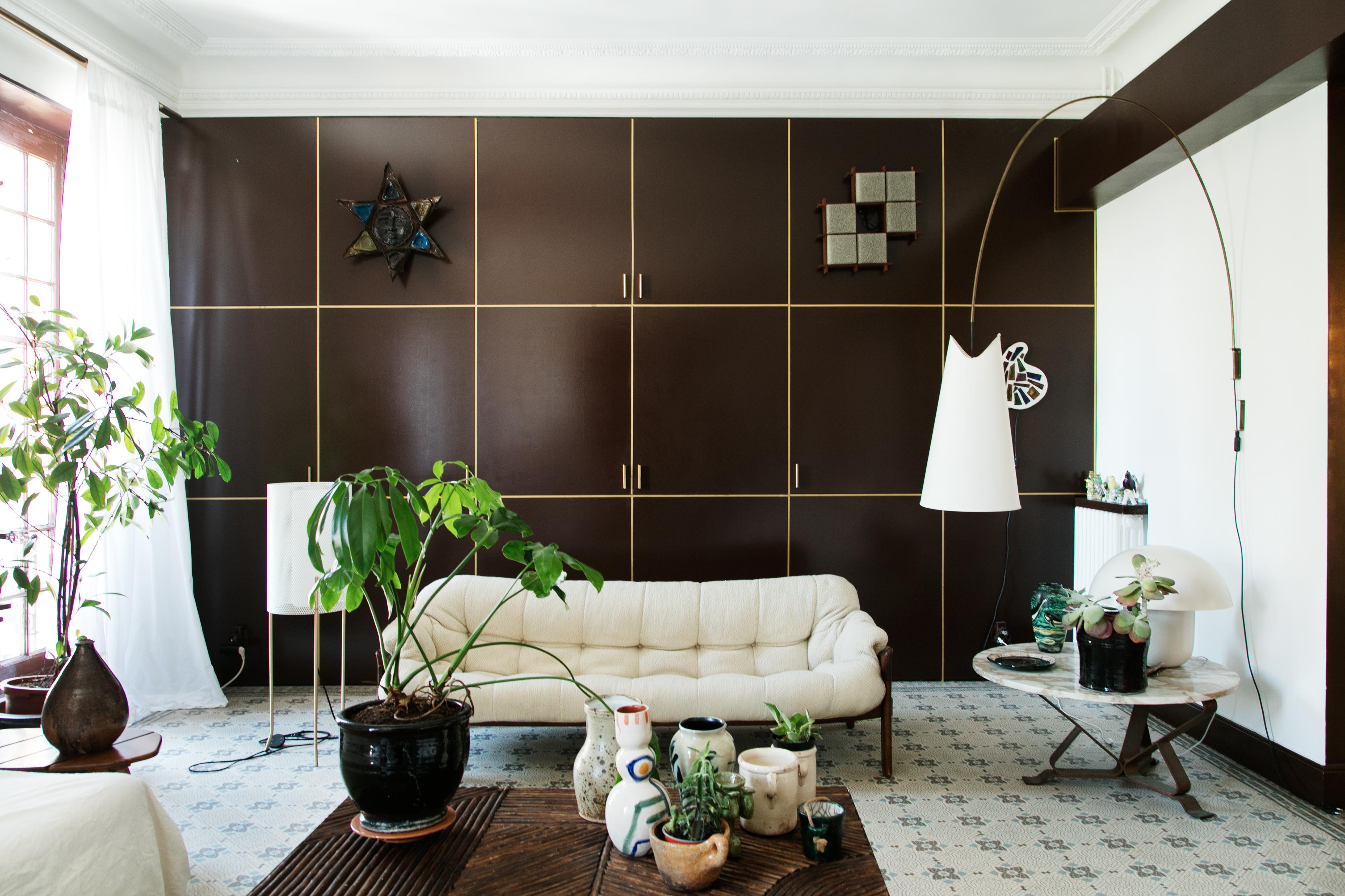 Salon – Annick Lestrohant