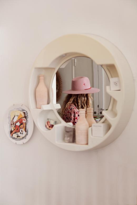 Franca, Expressive Ceramic