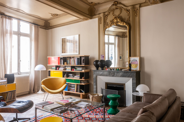 Salon – Armand Arnal et Celine Pujol