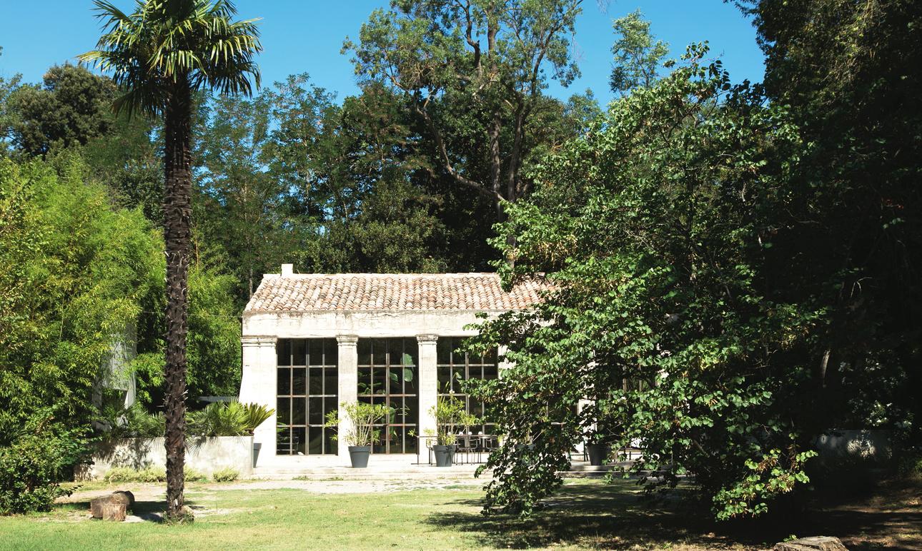 Maison hôtes Béziers Lieuran-les-Béziers Domaine de Ribaute