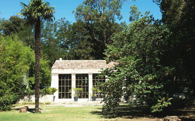 Domaine de Ribaute, <br>Rated Guest Houses
