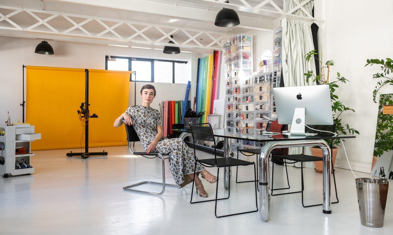 Elsa Muse, Plural DesignHer