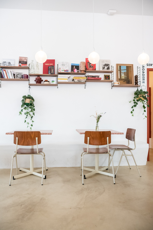 A New Lease of Life for <br> the Hotel Voltaire